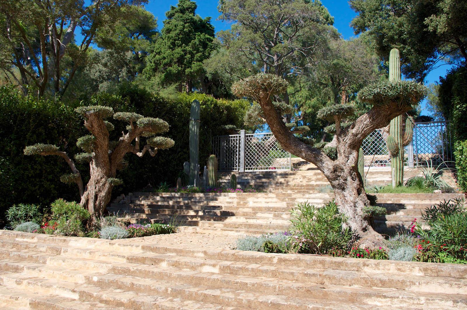 Aménagement jardin Pau Andoins
