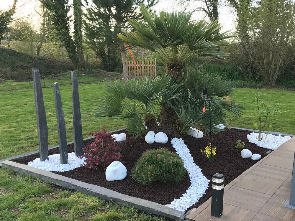 Création de jardin Pau Morlaas 64