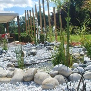 Création de jardin Pau Morlaas Béarn